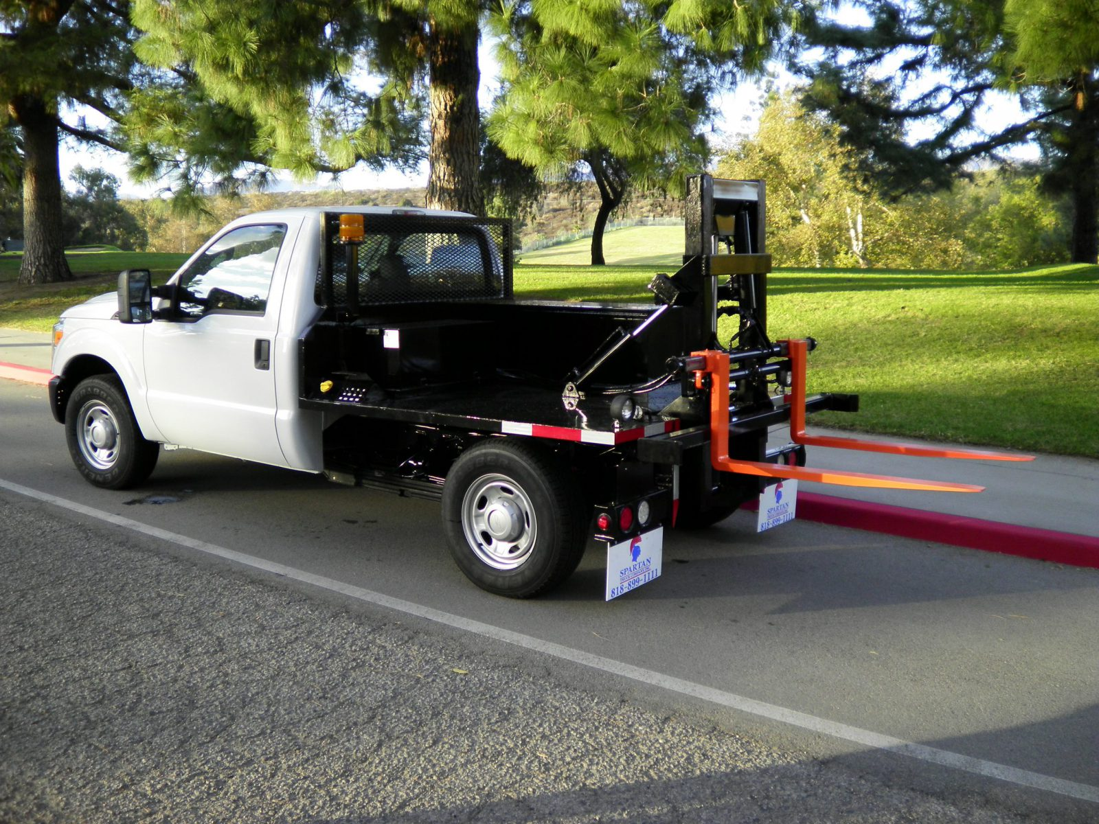 SCT Scout Truck Gallery