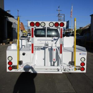 SCT Scout Truck